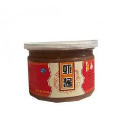 (限寄德法) 华屿*虾酱 280G Huayu* Sauce gamba 280G
