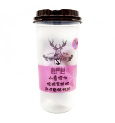 鹿角巷*冷泡茶*火龙果味 180G Antler Lane*Cold Bubble Tea*Dragon Fruit 180G