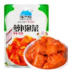 淳于府*萝卜泡菜 100GChun Yufu* Radish Kimchi 100G