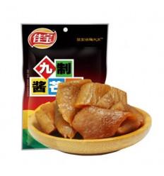佳宝*九制酱芒果 65GJiabao* Mango Sauce 65G
