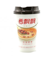 香飘飘*红豆奶茶 64GXiang Piao Piao* Red Bean Milk Tea 64G