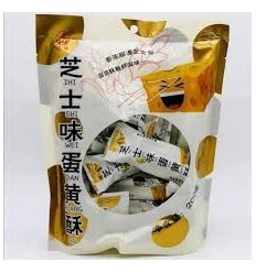 鹭林*芝士味蛋黄酥 200GLulin* Cheese Flavour Yolk Cake 200G