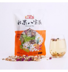 开古*水果八宝茶 115GKaigu* Fruit Eight Treasure Tea 115G