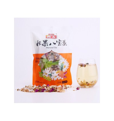 开古*水果八宝茶 115GKaigu* Fruit Eight Treasure Tea 115G