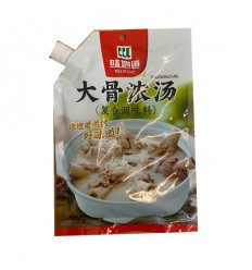 味地道*大骨浓汤 150GTaste Authentic* Big Bone Soup 150G