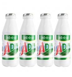哇哈哈*AD钙奶 220G*4Wow haha*AD calcium milk 220G*4