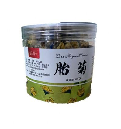 五湖天*胎菊 40GWuhutian*fetus chrysanthemum 40G