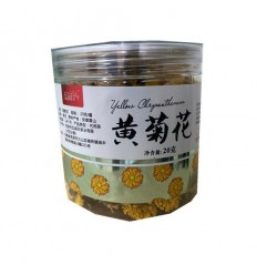 五湖天*黄菊花 20GWuhutian*Yellow Chrysanthemum 20G