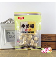 上珍果*生姜糖 120GShangzhen Fruit*Ginger Candy 120G