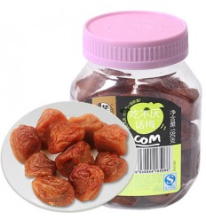 华味亨*吃不厌话梅 180GHua Wei Heng* Can't tire of eating plum 180G