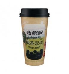 香飘飘*抹茶双拼奶茶 85G