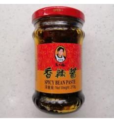 老干妈*香辣酱 210GLaoganma*spicy sauce 210G