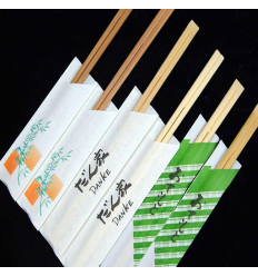 (十双)一次性筷子 Disposable chopsticks
