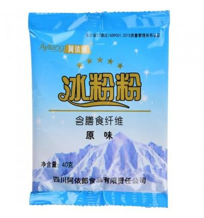 阿依郎*冰粉粉 40GAilang*Ice Powder 40G