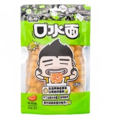 东神*口水面*牛肉味 200GToshin*Salumi Noodle*Beef Flavor 200G