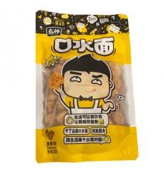 东神*口水面*黑鸭味 200GToshin*Saliva Noodle*Black Duck Flavor 200G