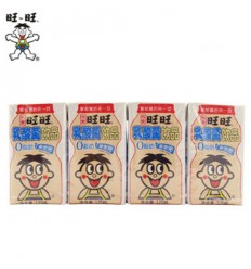 旺旺*乳酸菌饮品 125ML*4Want Want* Lactic Acid Bacteria Drink 125ML*4