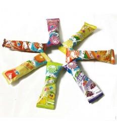 阿尔卑斯棒棒糖(5根一份) 50GAlpine lollipop (5 pieces each) 50G