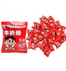 旺旺*旺仔牛奶糖 15GWant Want*Wantzai Milk Candy 15G