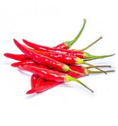 红朝天椒/指天椒 Red Chili 100g