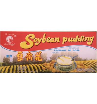 象山牌速溶豆浆晶*盒Soybean pasta 22g*10