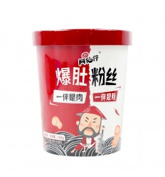 阿伯仔*爆肚粉丝 160GAberzai*stomach fan 160G