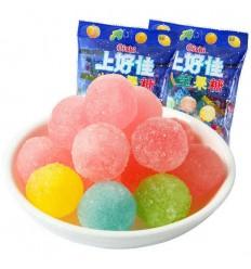 上好佳*八宝果糖 96GShanghaojia*Eight Treasure Fructose 96G