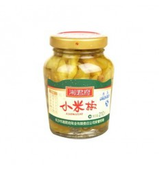 湘君府*小米椒 210g Green preserved chili