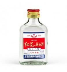 (小瓶)红星*二锅头酒 100ml White Wine 100ml