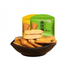 爽康鱼豆腐*孜然味 248g Fish Tofu*Five Spices