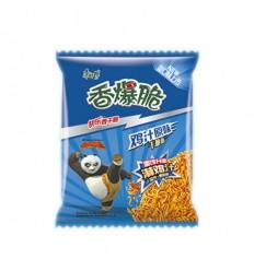 康师傅*香爆脆*鸡汁原味(蓝) 45g Fragrant and Crispy