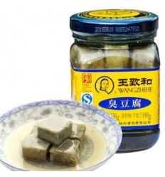 王致和*臭豆腐 330g Fermented bean curd