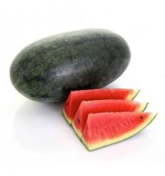 有机 黑美人西瓜 Melon 约1.8-2Kg