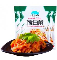 淳于府*辣白菜 100G Chun Yufu* Radish Kimchi