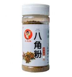 小丑娃*八角粉 70g star anise powder
