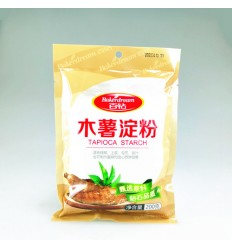 百钻*木薯淀粉 Sweet potato power 200gr