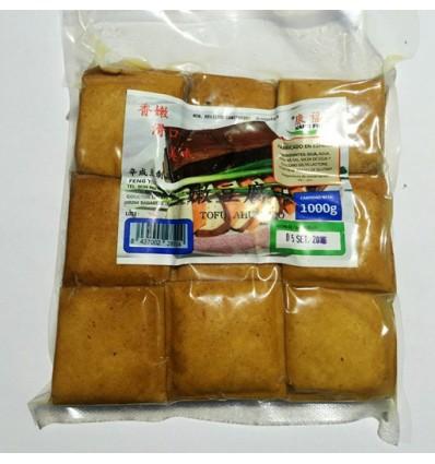 大包嫩豆腐干 Dried Toufu 1Kg