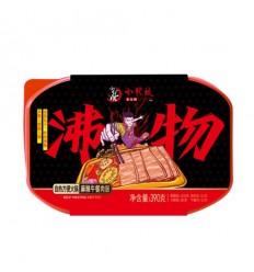 小龙坎*沸物*麻辣午餐肉*方便火锅 390g Sichuan Spicy Hot Pot