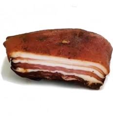 德国腊味居* 湖北腊肉 约350-450gPökelfleisch Hubei