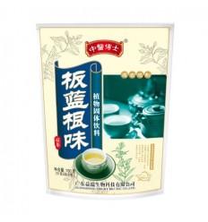 中医博士*板蓝根味凉茶 150g Chinese health tea