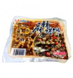(限寄德法部分地区) 柳伍*麻辣螺蛳 Spicy Snail