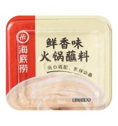(大盒)海底捞(鲜香味)盒装火锅蘸料140g Hot pot spices