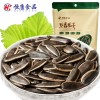 恒康食品*五香味瓜子 90G Hengkang Foods*Salt and Pepper Sunflower Seeds 90G