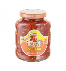 香农寨*原汁剁椒 315g Red preserved chili