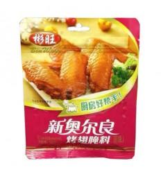 彬旺*新奥尔良烤鸡翅腌料 58g Grilled Chicken Wing Marinade