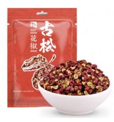 古松花椒 Sichuan chili 30G