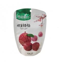 雪海梅乡*蜂蜜杨梅 210G Xuehaimei Township*Honey Bayberry 210G