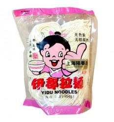 (新鲜面)伊都拉面 上海阳春面 454g Rice noddles