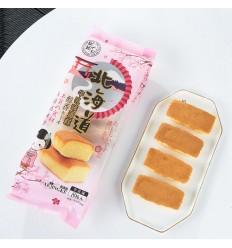 田田八口*北海道*牛乳味*蛋糕 120g cheese cake