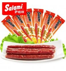 萨啦咪*猪肉肠 25g Pork sausage